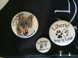 Badges et magnets