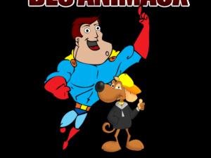 Super Héros des Animaux