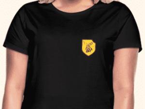 t-shirt-femme-klan-loup-grand-est