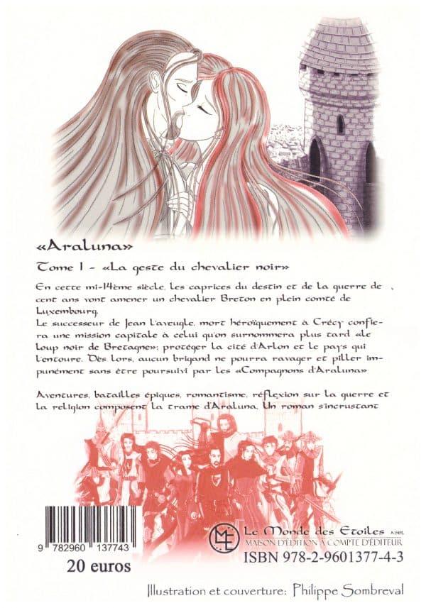 sombreval-araluna-geste-chevalier-noir-verso